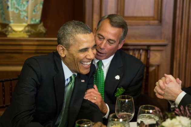 Barack_Obama_and_John_Boehner_enjoying_Saint_Patrick's_Day_2014