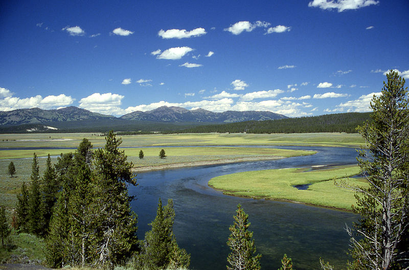 Second crude pipeline spill in Montana wreaks havoc on Yellowstone River